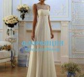 Новое свадебное платье подойдет беременной