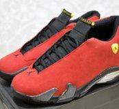 Кроссовки Jordan, 45,5 размер