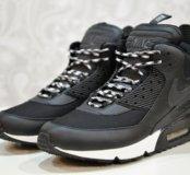 Кроссовки Nike Air max 90 Sneakerboot 44р