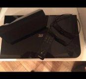 3D Blu-ray плеер samsung HT-F555OK домашний киноте