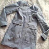 Новое пальто Reserverd