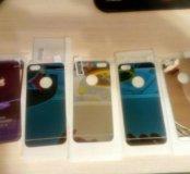 Стёкла Айфон 5