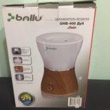 Воздухоувлажнитель BALLU новый в коробке