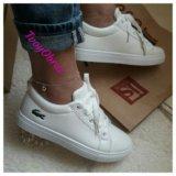 Новые кросовки женские