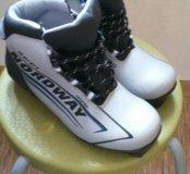 Лыжные ботинки Nordway, размер 40