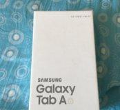 Новый не вскрытый Samsung galaxy tab А6