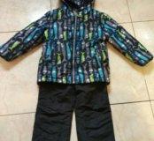 Комплект ( Куртка+ брюки)