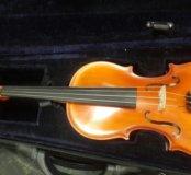Скрипка Cremona