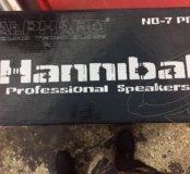 Alphard Hannibal NB-7 Pro