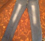 Классические джинсы 48 размер