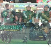 Набор солдатиков Military