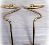 Крючки для подхвата штор