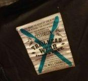 Куртка парка теплая Trailhead мужская