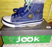 JОOK ( ДЖУК) ботинки( кеды ) для мальчика.
