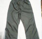 Продам штаны на рост 116 см