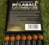 Доска раскаточная для бойлов Gardner Rolaball 22мм