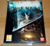 Dark Souls Limited Edition(PS3)