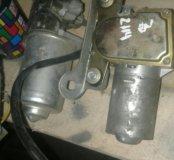 Задний моторчик ваз 2114 2109 2108