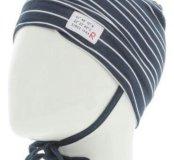 Новая Демисезонная шапка Reima
