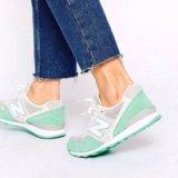 Новые кроссовки New Balance574