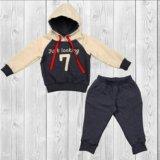 Спортивный костюм mini-maxi