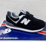 Новые детские кроссовки New balance 574
