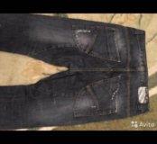 Leika original джинсы
