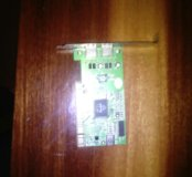 USB планка PCI