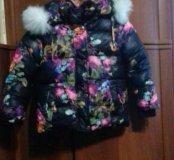Куртка богнер