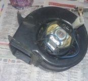 Моторчик печки ваз213-14-15