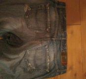 Мужские джинсы фирменные