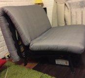 кресло-кровать Икея