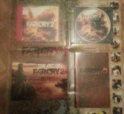 Игра для PC FARCRY2 НАБОР