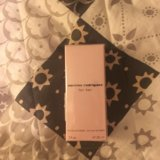 Туалетная вода Narciso Rodriguez for her