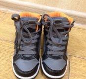 Ботинки Biki весна-осень