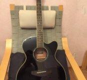 Yamaha cpx 500 III BL