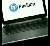 Мощный ноутбук hp pavilion dv6 Windows 10