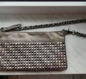 Клатч сумка косметичка