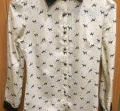 Рубашка женская 42/44