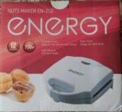Новая!Орешница Energy