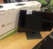 Монитор Acer H226HQLbmid