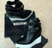 Новые ботиночки 👍👠