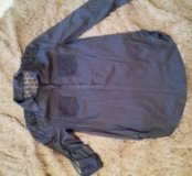 Рубашка-туника