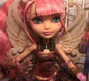 Кукла Купидон Бал Коронации Тронкаминг