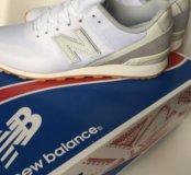 Новые new Balance 696 оригинал из США