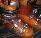 Горнолыжные ботинки Tecnica.