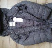 Новое пальто Sela Размер 140