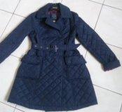 Пальто на весну Ostin 128