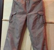 Детские брюки на весну/осень. Р.116