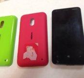 Запчасти Nokia 620